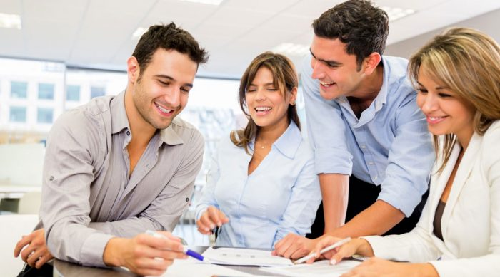 How to create a friendly work environment for your workers